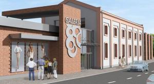 Galeria Młyn startuje w Rypinie