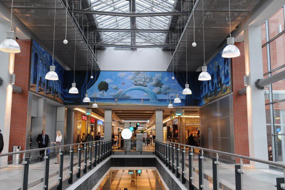 Focus Mall szykuje rozbudowę?