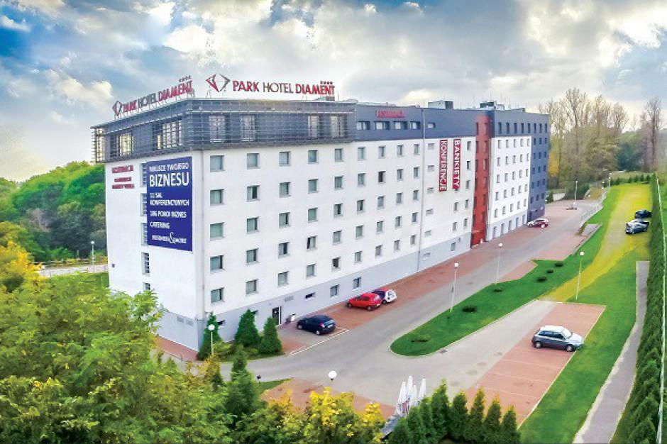 Hotel Diament Katowice przejdzie metamorfozę