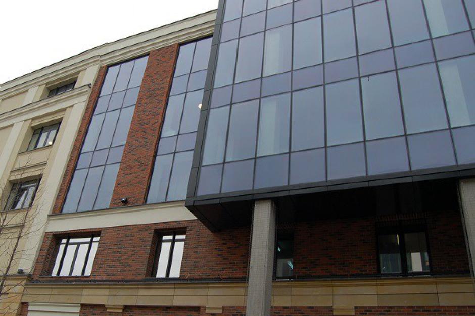 Ochnik Development zakończył modernizację kompleksu biurowego Dzielna 60