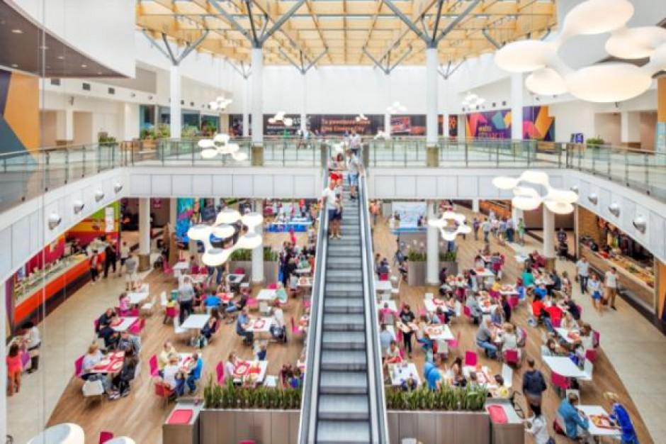 Atrium Felicity odwiedziło ponad 6 mln klientów