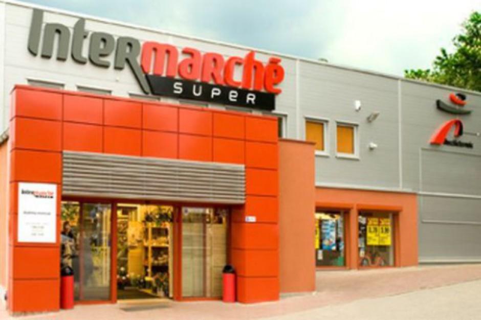 Intermarche testuje nowy koncept sklepów