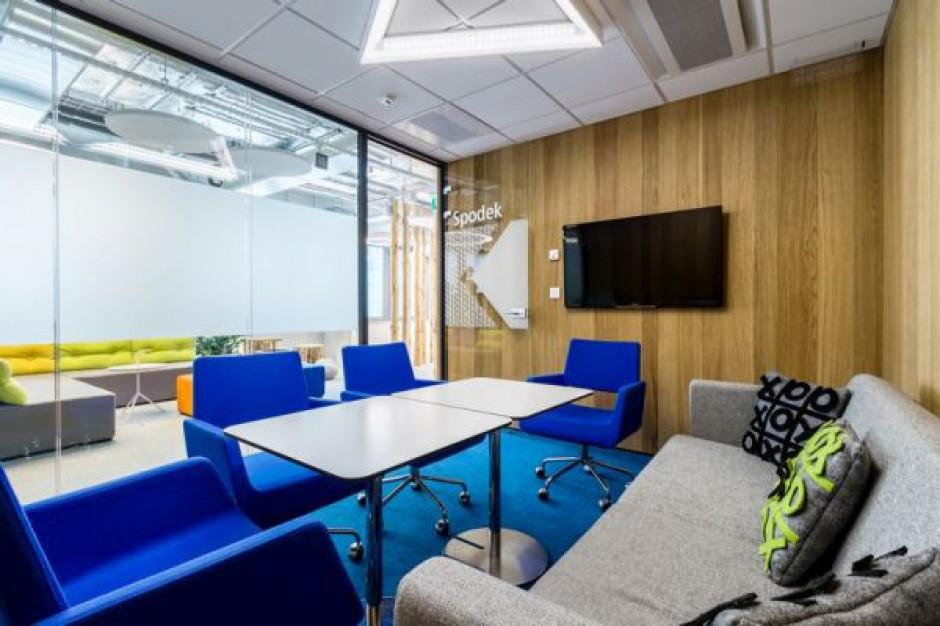 Temperatura w biurze wpływa na efektywność pracy