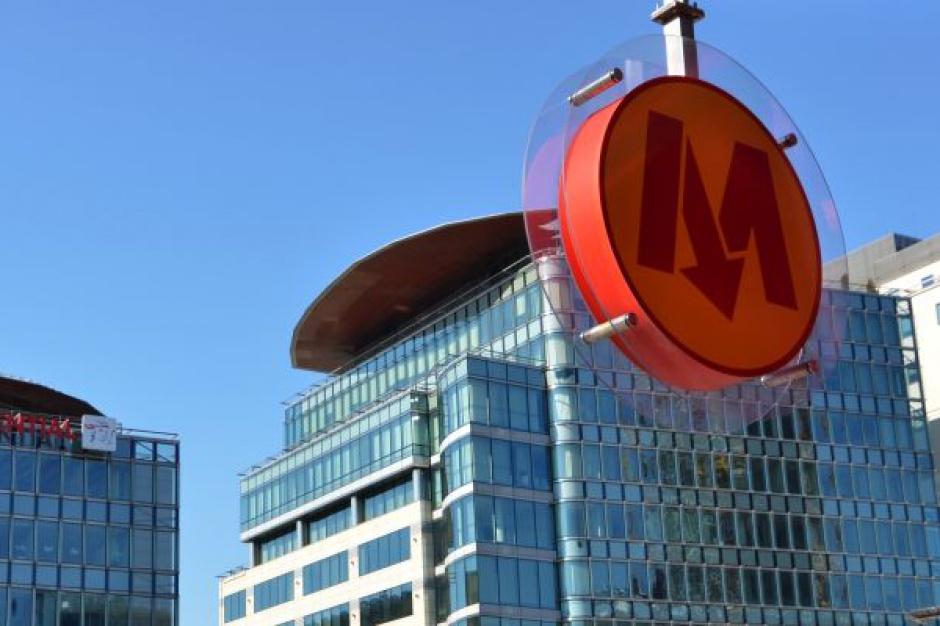 II linia metra jest motorem w rozwoju Woli