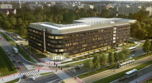 West Gate z ponad 25 mln euro kredytu
