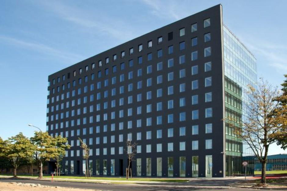 Teofilów Business Park całkowicie skomercjalizowany