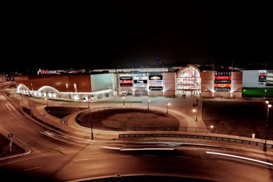 NoVa Park przedłuża współpracę z Klubem Sportowym Stal Gorzów