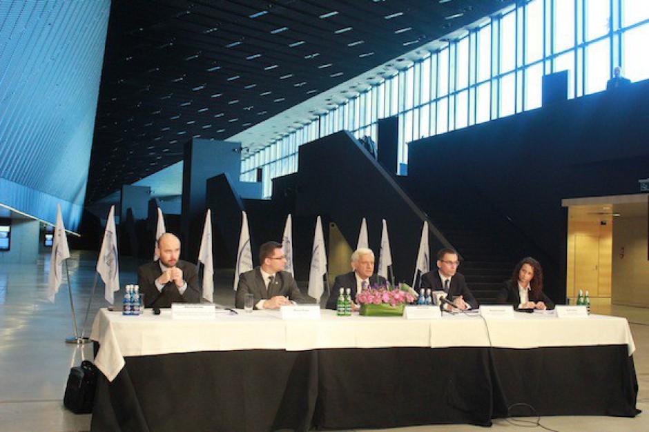 Największa biznesowa debata Europy Centralnej już za miesiąc