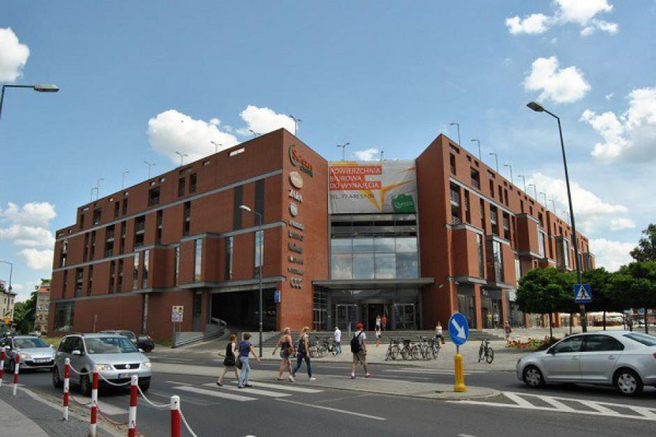 Solaris Center w Opolu zmienia właściciela