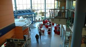 Warszawskie centrum handlowe może zostać sprzedane