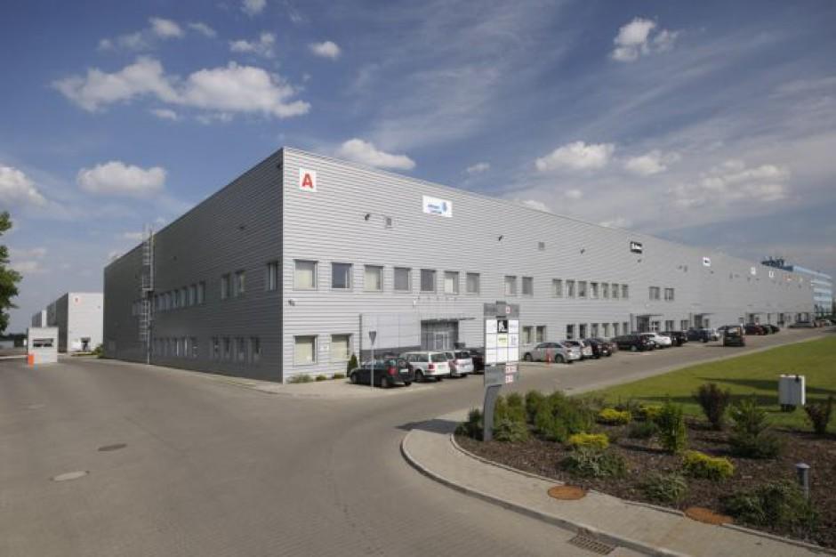 Kolejny najemca w kompleksie Segro Business Park Warsaw Żerań