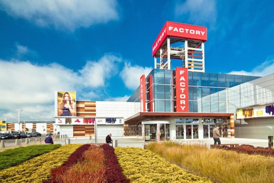 Wzrost odwiedzalności centrów Neinver