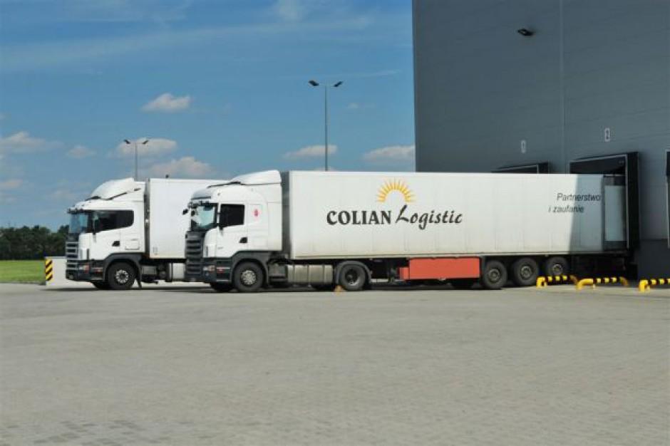 Colian Logistic wynajął magazyn pod Wrocławiem