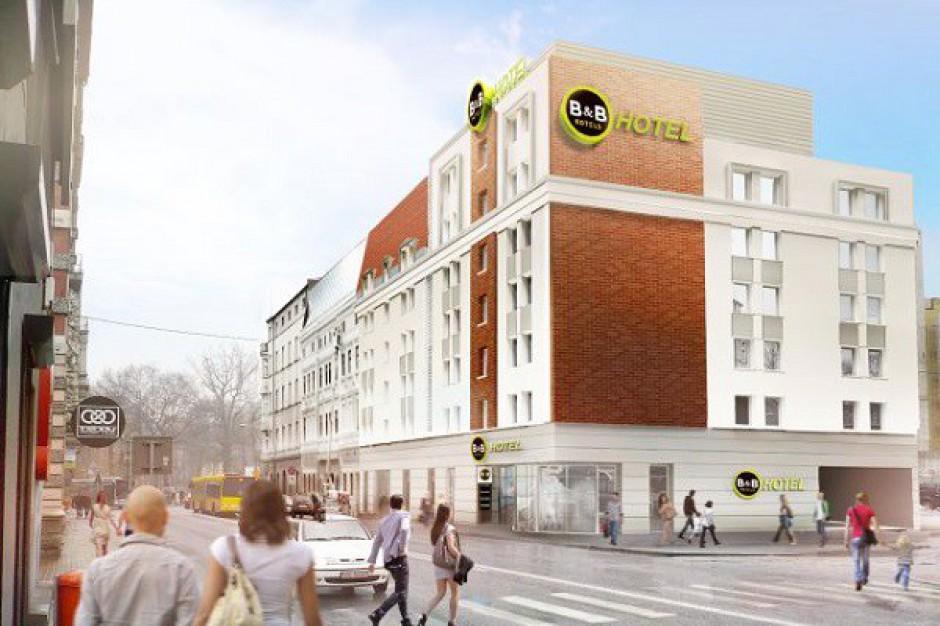 B&B Hotels planuje budowę dwóch hoteli w Polsce