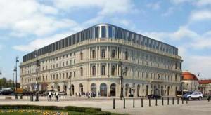 Remont Hotelu Europejskiego wchodzi w kolejną fazę