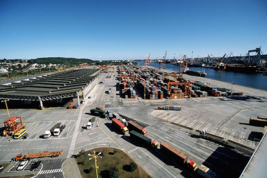 Dobre perspektywy rozwoju dla polskich portów morskich