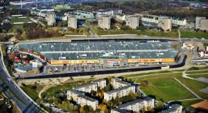 Gemini Park Tarnów zwiększa sferę usługową