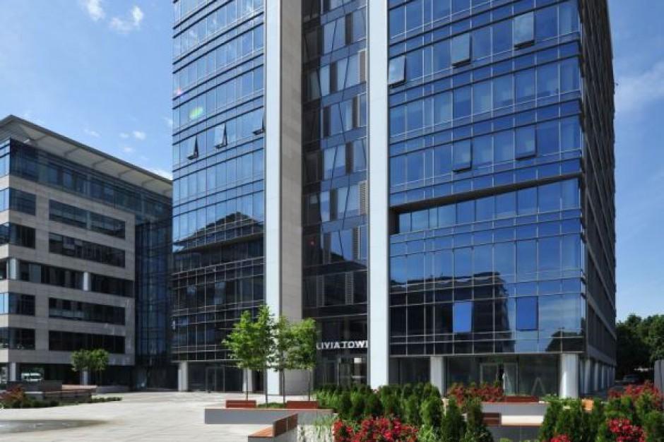 Olivia Business Centre z nowym najemcą