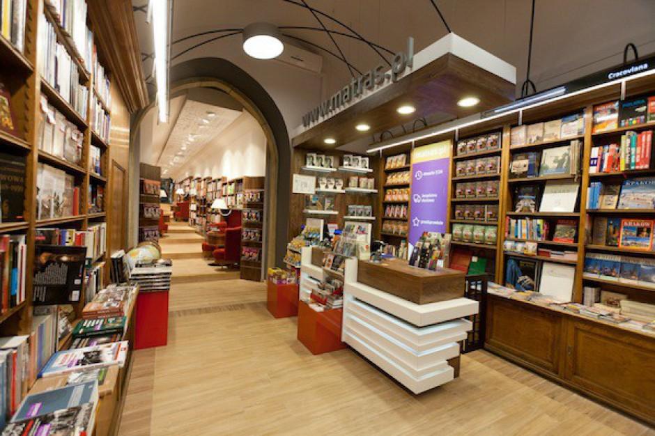Matras otwiera dwie kolejne księgarnie