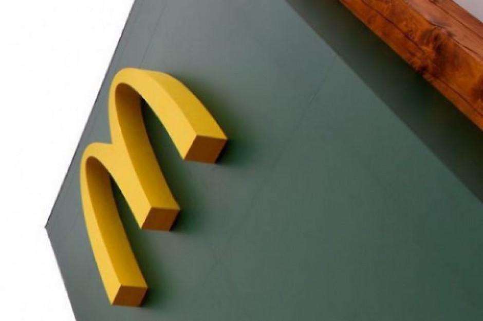 McDonald's przygotował kolekcję odzieży i artykułów wyposażenia wnętrz