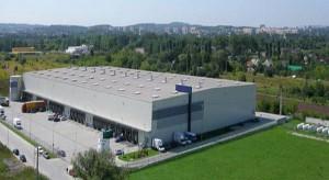 Alfa-Sped wchodzi do parku logistycznego Kraków II