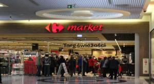 Carrefour Market w Bramie Pomorza przywitał pierwszych klientów
