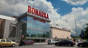 Usługi bankowe w Bonarka City Center