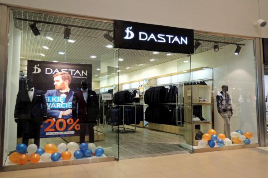 Dastan otworzył salon w Gliwicach