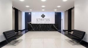 Kancelaria prawna najemcą Stratos Office Center