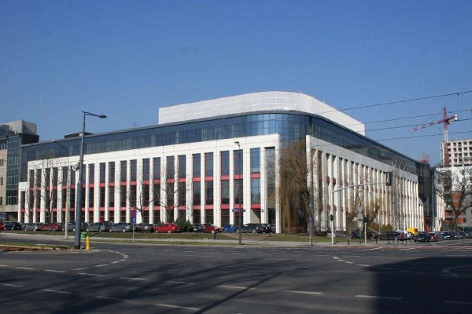Yareal przejmuje biurowiec na warszawskiej Woli