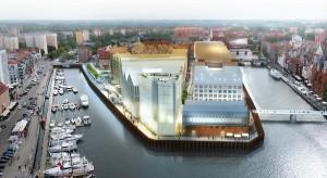 Budowa Deo Plaza Wyspa Spichrzów ruszy w pierwszym kwartale br.