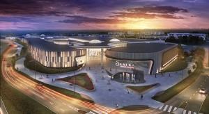 Boom na galerie handlowe w Tychach