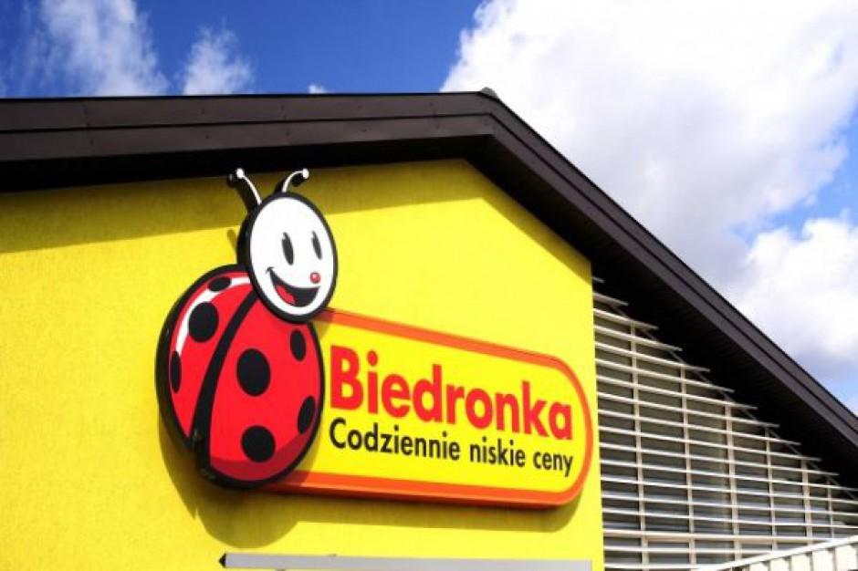 Biedronka może otworzyć 450 sklepów w dużych miastach