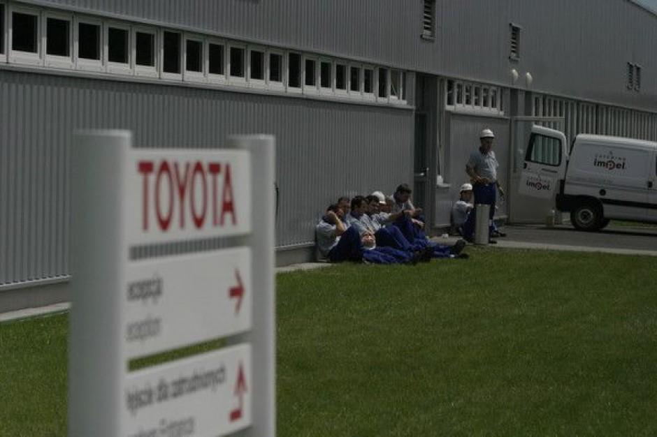 Centrum usług wspólnych Toyoty powstanie we Wrocławiu