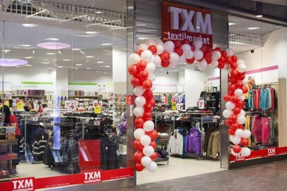 Giełdowy Textilmarket rośnie w siłę