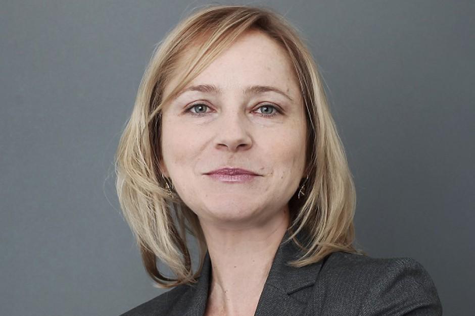 Dorota Beltrani przechodzi do Grupy Napollo
