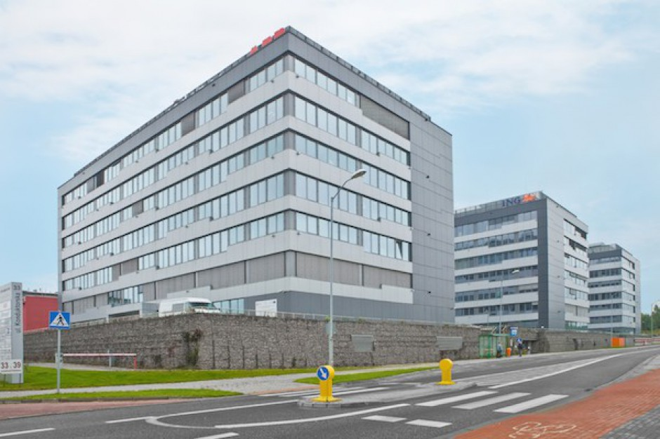 Kolejne biurowce kompleksu GPP Business Park z certyfikatem BREEAM