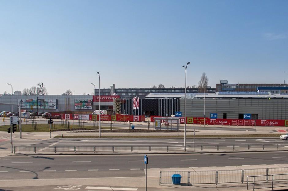 Rozbudowa Factory Ursus wkracza w kolejny etap