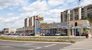 Zielony dach Vis a Vis w Radomiu