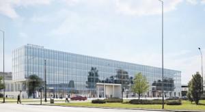 Debata o projekcie zagospodarowania byłego hotelu Cracovia
