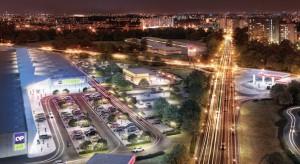 Real2B zbuduje pierwsze centrum handlowe w Mysłowicach