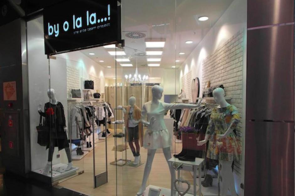Polska marka By o la la...! w nowych lokalizacjach