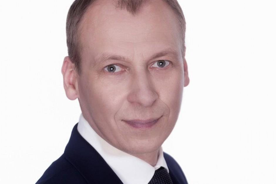 Immofinanz wzmacnia zespół w Polsce