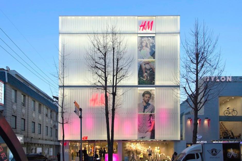 Odzieżowy gigant coraz bliżej sprzedaży internetowej w Polsce