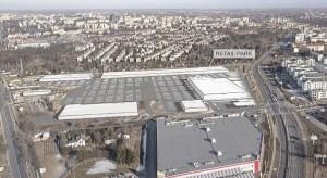 Znamy ostateczną koncepcję nowego parku handlowego w Lublinie