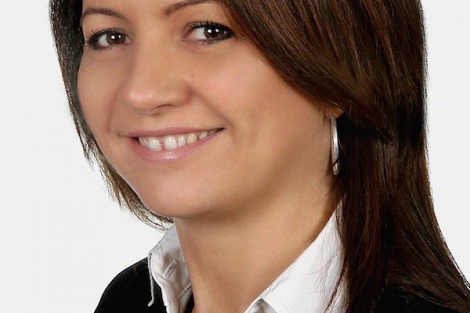 Nowy dyrektor w zespole powierzchni biurowych Capital Park