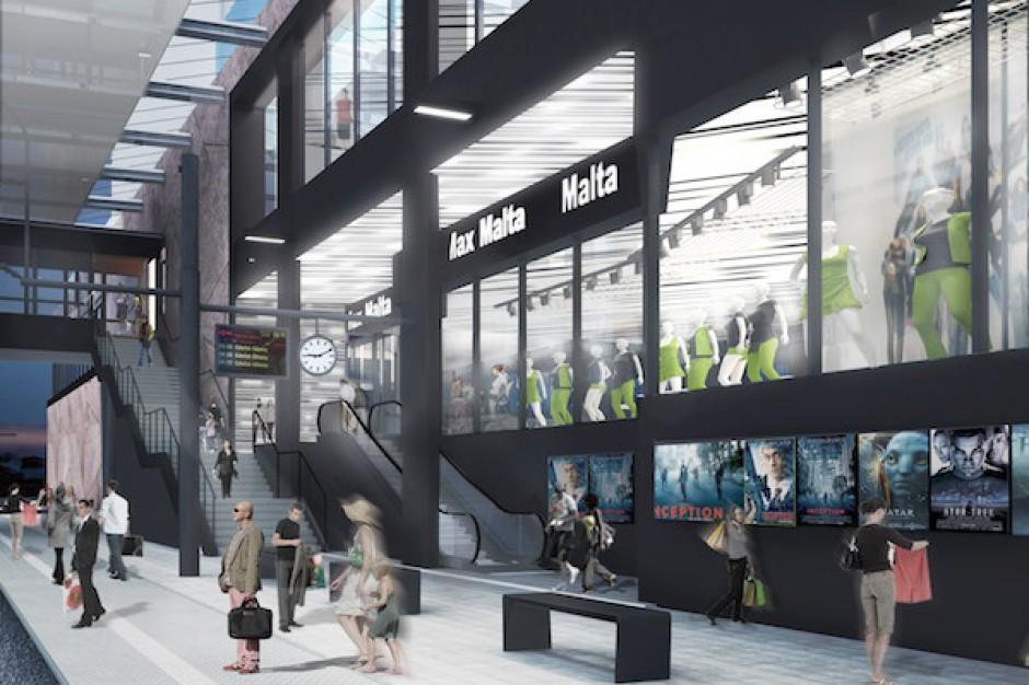 Galeria Metropolia ma finansowanie