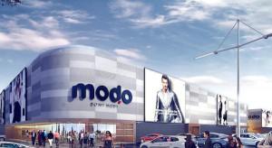 MODO - nowy punkt na handlowej mapie Warszawy, ale bez sieciówek
