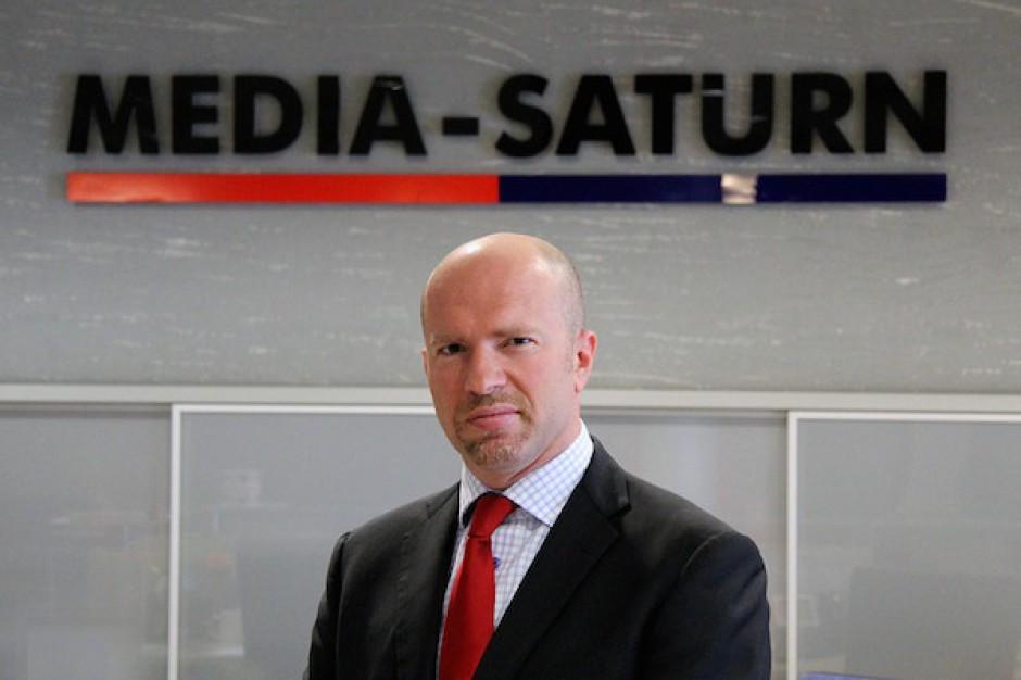 Media Markt przyspiesza