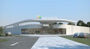 CH Karuzela z finansowaniem bankowym